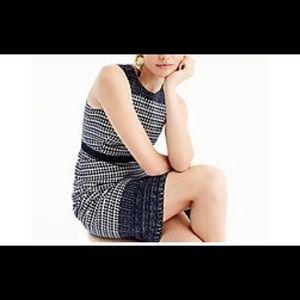 J. Crew Woman's Perfect Sheath Dress